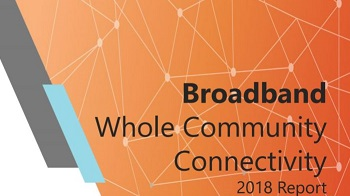 Whole Community Connectivity Rpt-2018